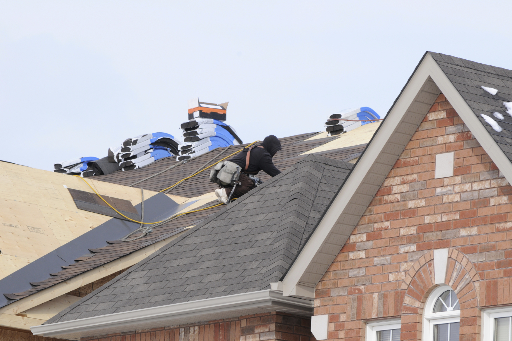 Roofers – Getting Started & Next Steps